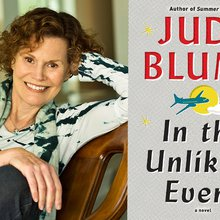 An Evening with Judy Blume