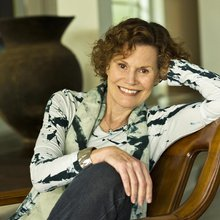 What Judy Blume Taught Me About Writing