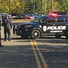 Fairfield School Threat Leads to Lockdown