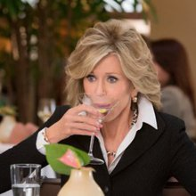 New Modern Retirement Grace and Frankie-Style - Financial Planner Los Angeles