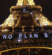 """""""COP 21"""": Less than meets the eye"""