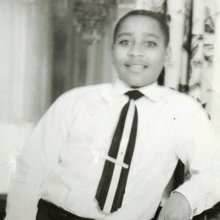 Emmett Till, Whose Martyrdom Launched the Civil Rights Movement