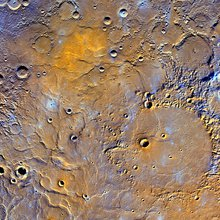 Scientists recreate Mercury's surface and find it looks more like a mantle