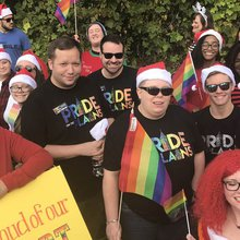 As Roy Moore seeks Senate seat, Alabama community embraces its LGBTQ neighbors