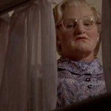 'Mrs. Doubtfire' is low-key terrifying