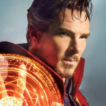 'Doctor Strange' is really neat (and other observations)