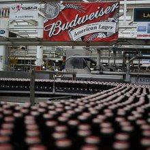 Beer Hug: AB InBev, SABMiller Close In on Merger - At A Glance