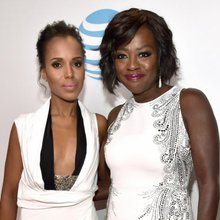 Viola Davis & Kerry Washington Launch Independent Production Companies, Partner with ABC - Charel...