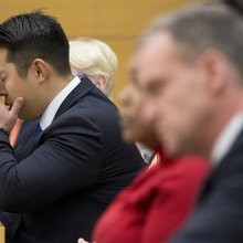 NYPD Officer Peter Liang Guilty of Second-Degree Manslaughter in Akai Gurley Killing