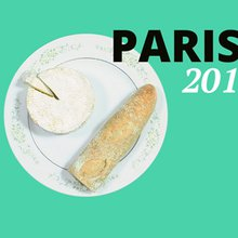 There's a high-stakes dinner party in Paris and you're invited