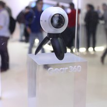 Samsung Gear 360 Manager App Ported to Other Devices | Androidheadlines.com