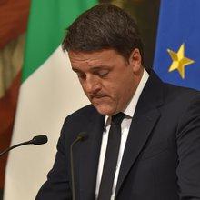 Italian PM Matteo Renzi resigns after crushing referendum defeat