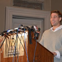 Settlement in Case Awards Ryan Ferguson $2.75 Million, Protects Individual Officers