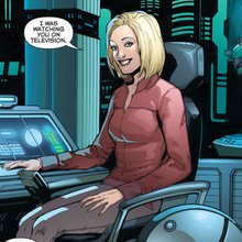 Why A Paraplegic Actress Should Play Lena Luthor On Supergirl