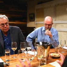 Comedian Lewis Black's Secret Passion: Wine
