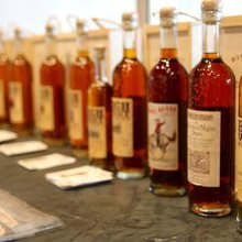 A Utah distillery proudly drags the whiskey industry's dirty little secret out of the shadows