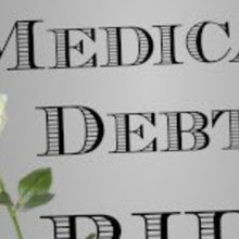 What If There Were a Medical Debt Cemetery?