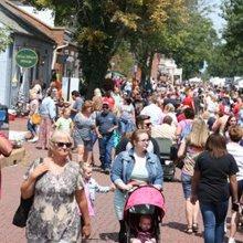 Festival of the Little Hills returns, Aug. 18-20