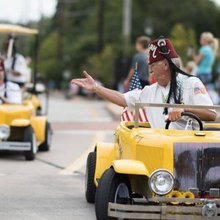 Celebrate Wildwood brings family friendly fun to city's Town Center, Main Street