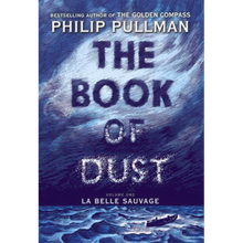 'La Belle Sauvage' will be like coming home for Philip Pullman fans