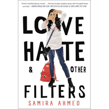 'Love, Hate and Other Filters' is 2018's most important YA novel so far
