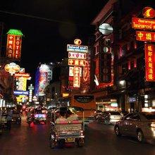 Bangkok's Chinatown at heart of heritage battle