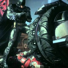 'Batman: Arkham Knight' Review: Man and Machine, The New Tag Team - Breitbart
