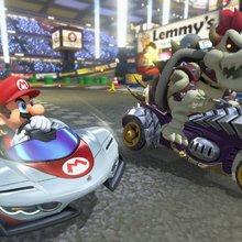 Forget About Ultra-Violent Video Game 'Doom,' We Must Ban 'Mario Kart' - Breitbart