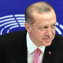 Erdogan's overthrow of freedom
