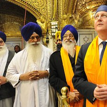 Sikh lives matter in Britain too - whether Sikh or Muslim, racists don't discriminate