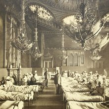 How Brighton Pavilion became a temporary hospital for Indian soldiers in WW1