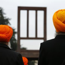 UK Sikhs remain invisible victims of 'anti-Muslim' hate crime