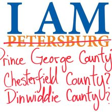 A city no more? Petersburg mulls change from city to town