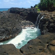 "Kauai Footprints: the Dark Side of ""Hidden Hawaii"""