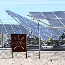 Solar power gaining ground in Yuma