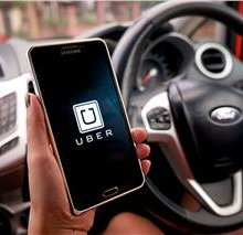 Uber sells China unit to local rival Didi Chuxing