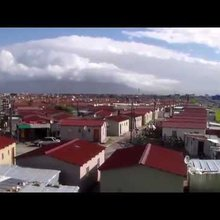 Gang violence in the Cape Flats: Gugulethu