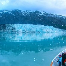 Discover Alaska's Magnificent Glacier Bay National Park on a Boutique Adventure Cruise