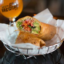 Deep Ellum brewery adds new destination for downtown lunch crowd
