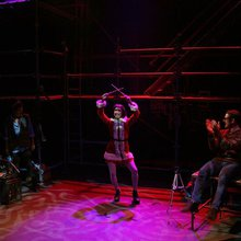 Review: Rock musical 'RENT' now showing in the City of Gold