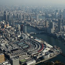 MGM Said to Scout Tokyo Fish Market as Casino Site