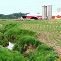 Farm Country Faces Water Pollution from Droughts and Rains Spurred by Climate Change