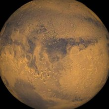 There's Water on Mars - Now What?