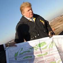 No 'miracle worker' but Donald Trump left his mark on Meadowlands' EnCap project