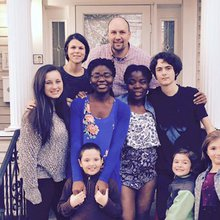 Why We Opened Our Home to More Than 40 Foster Kids