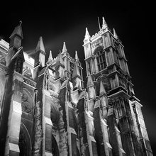 Who's Buried in Westminster Abbey?