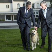 Gay U.S. ambassador is a reality TV star in Denmark