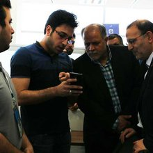 Tehran to Become Mideast Fintech Hub
