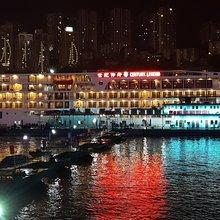 Cruising The Yangtze River On The Century Legend - River Cruise Advisor