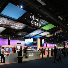 Cisco: From CLI To Cloud